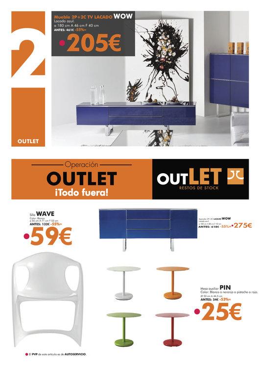 Ofertas recibidores comprar recibidores barato - Merkamueble outlet ...