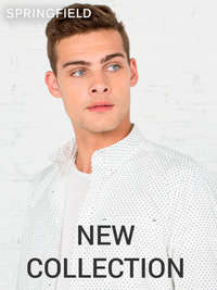 New Arrivals - Man