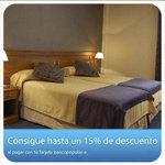 Ofertas de Citibank, Consigue un 15% de descuento en hoteles