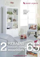 Ofertas de Banak Importa, Segundas Rebajas -65% - Zaragoza
