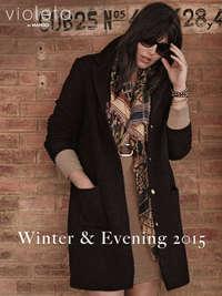 Winter & Evening