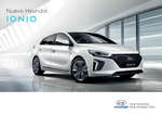Ofertas de Hyundai, Hyundai Ioniq
