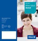 Ofertas de Allianz, Allianz Salud Dental