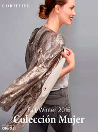 Fall/Winter 2016 - Colección Mujer