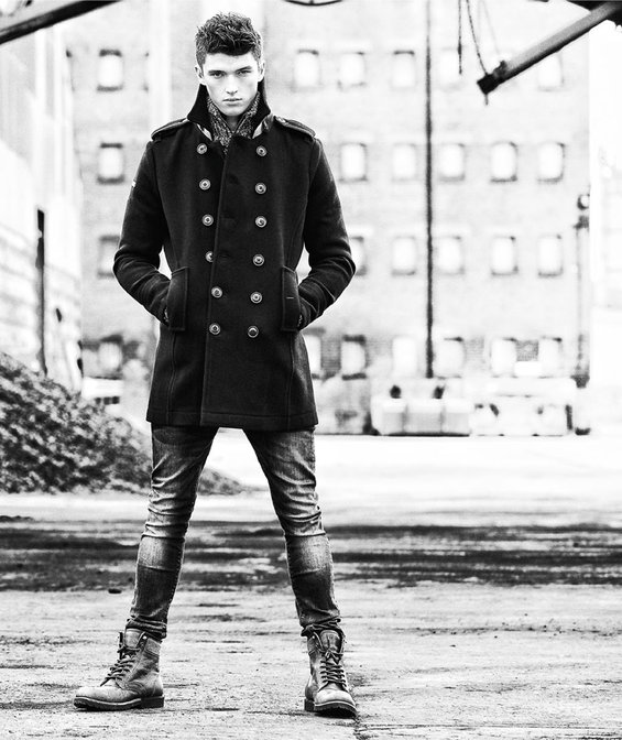Ofertas de Superdry, Autumn/Winter