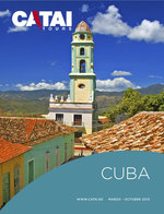 Ofertas de Catai, Cuba 2015