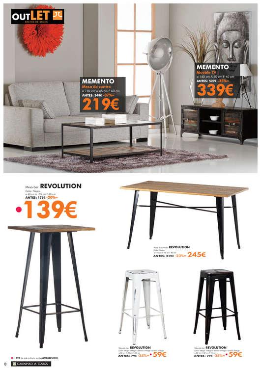 Comprar mesas de cocina barato en legan s ofertia - Avant haus catalogo ...
