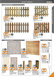 Comprar puerta valla en vila real puerta valla barato en for Puertas baratas bricomart