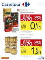 Ofertas de Carrefour, 2. alea -70%