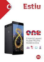 Ofertas de Vodafone, Estiu