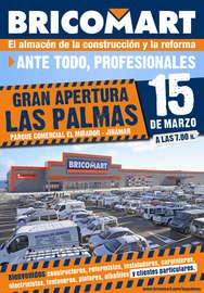 Gran apertura en Las Palmas