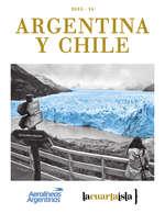 Ofertas de Viajes Cemo, Argentina y Chile