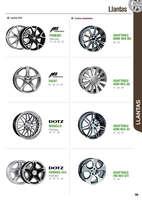 Ofertas de Feu Vert, Guía de neumáticos 2015