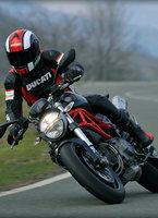 Ofertas de Ducati, Monster 796