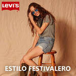 Ofertas de Levi's, Básicos del estilo festivalero