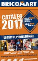 Ofertas de Bricomart, Catàleg 2017 - Sant Quirze