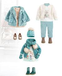 Otoño/Invierno Baby