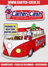 Prepara tu viaje con Carter-Cash