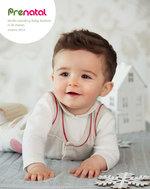 Ofertas de Prenatal, Recién nacido y baby invierno 2014