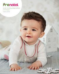 Recién nacido y baby invierno 2014