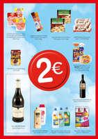 Ofertas de Supermercados Covirán, ¡El súper Euro!