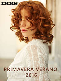 Lookbook Mujer Primavera - Verano 2016