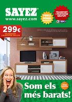 Ofertas de Sayez, Som els més barats!