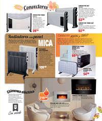 Calefacción y bricolaje en el hogar