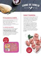Ofertas de El Corte Inglés, Ponemos toda la carne en el asador