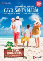 Ofertas de Viajes Cemo, Cayo Santa María