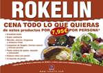 Ofertas de Rokelin, Promociones de la temporada