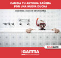 Gamma: Cambia tu antigua baera