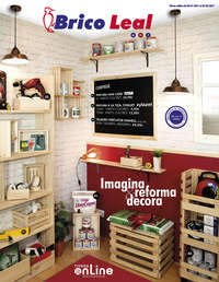 Imagina, reforma & decora - Burgos