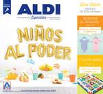 Ofertas de ALDI, Niños al poder