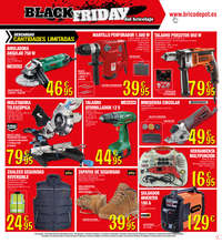 Black Friday del Bricolaje