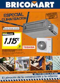 Especial climatización - Madrid
