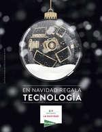 Ofertas de El Corte Inglés, En Navidad regala tecnología