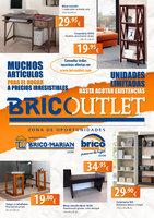 Ofertas de Tú Brico-Marian, Muchos artículos para el hogar