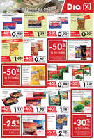 Ofertas de Dia Maxi, Tu busques més productes, nosaltres et donem més ofertes.
