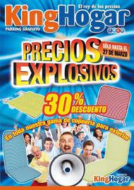 ¡¡Precios explosivos!!