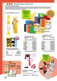 Papereria i manualitats