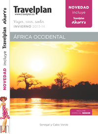 África Occidental Invierno 2013