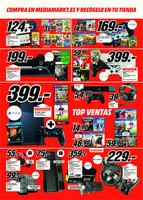 Ofertas de Media Markt, ¡Vaya show de ofertas!