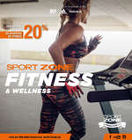Ofertas de Sport Zone, Fitness & Wellness