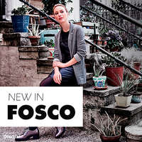 New in Fosco