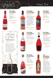 Explora todos tus sentidos con nuestros mejores vinos