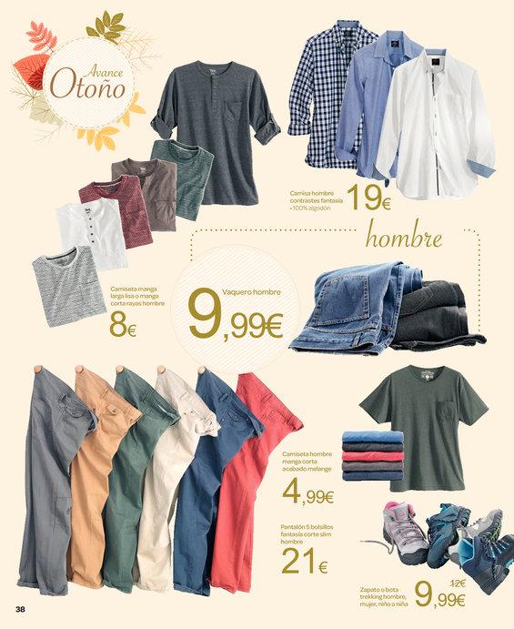 Ofertas de Carrefour, Más de 1500 artículos con el 50% de descuento en la 2nda unidad