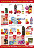 Ofertas de SuperSol, Nuestras ofertas, tu ahorro