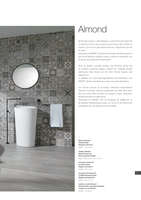 Ofertas de Porcelanosa, KRION-Bathroom Series