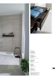 KRION-Bathroom Series